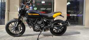 Ducati Scrambler FULL THROTTLE  - Foto 3