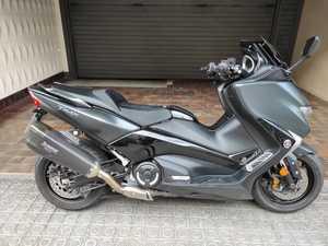 Yamaha TMAX 530 ABS DX  - Foto 3
