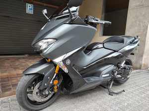 Yamaha TMAX 530 ABS DX  - Foto 2