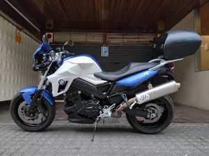 BMW F 800 R   - Foto 3