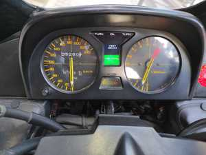 Honda VF 500 F II  - Foto 2