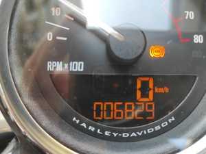 Harley-Davidson Sportster 1200 ROADSTER  - Foto 2