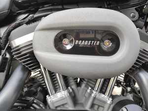 Harley-Davidson Sportster 1200 ROADSTER  - Foto 3