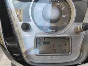 Kymco People 125 GTI  - Foto 2
