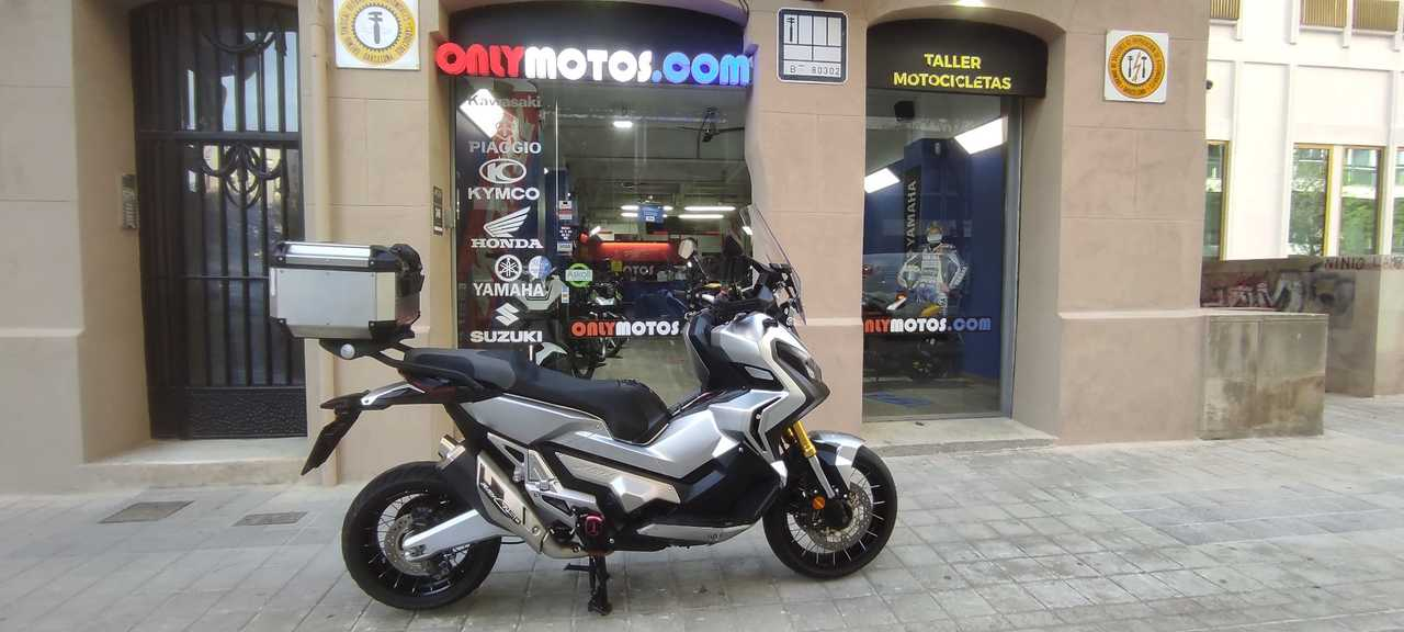 Honda Otros  X-ADV 750  - Foto 1