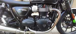 Triumph Street Twin 900  - Foto 3