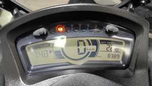 Yamaha TriCity 125 ABS  - Foto 3