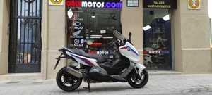 BMW C 600 Sport   - Foto 3