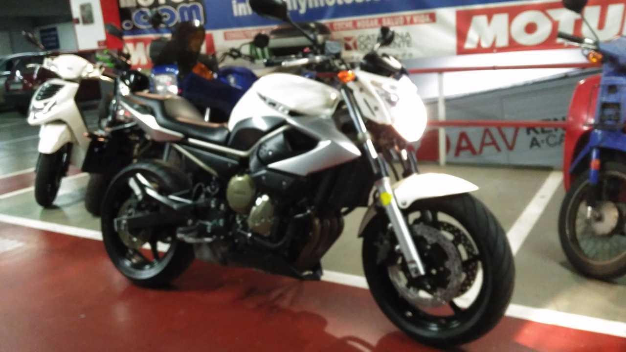 Yamaha XJ 6 N NAKED en venta en Barcelona - Only Motos
