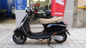 Vespa LX 50 2T  - Foto 2