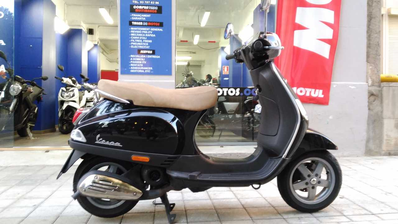 Vespa LX 50 2T  - Foto 1