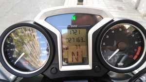 BMW R 1200 R  - Foto 2