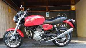 Ducati 1000 GT   - Foto 3