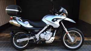 BMW F 650 GS   - Foto 2