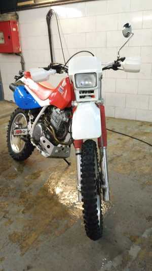 Honda XR 600 R  - Foto 3