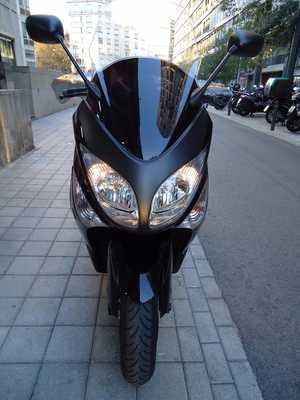 Yamaha TMAX 500 ABS COMO NUEVA  - Foto 3