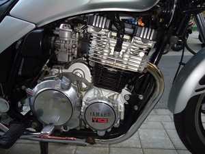 Yamaha XJ 750 CLASICA  - Foto 3