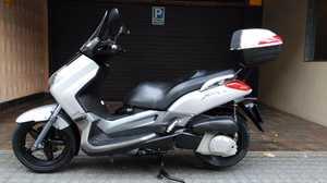 Yamaha X-Max 250 i  - Foto 3