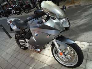 BMW F 800 ST   - Foto 3