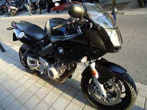 BMW F 800 ST   - Foto 2