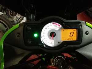 Kawasaki Versys 650  - Foto 3