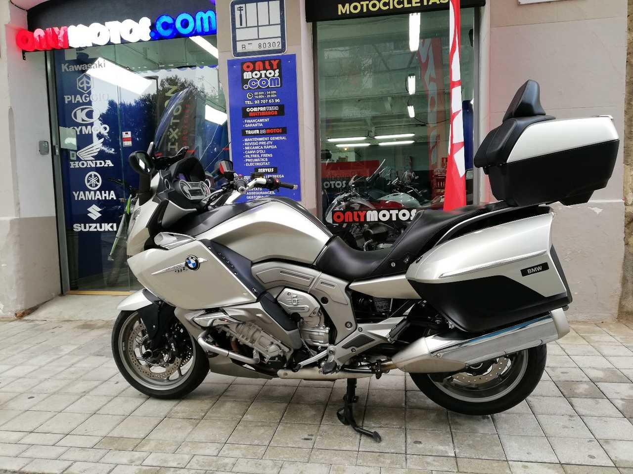 BMW K 1600 GTL   - Foto 1