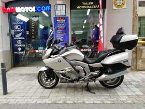 BMW K 1600 GTL   - Foto 2