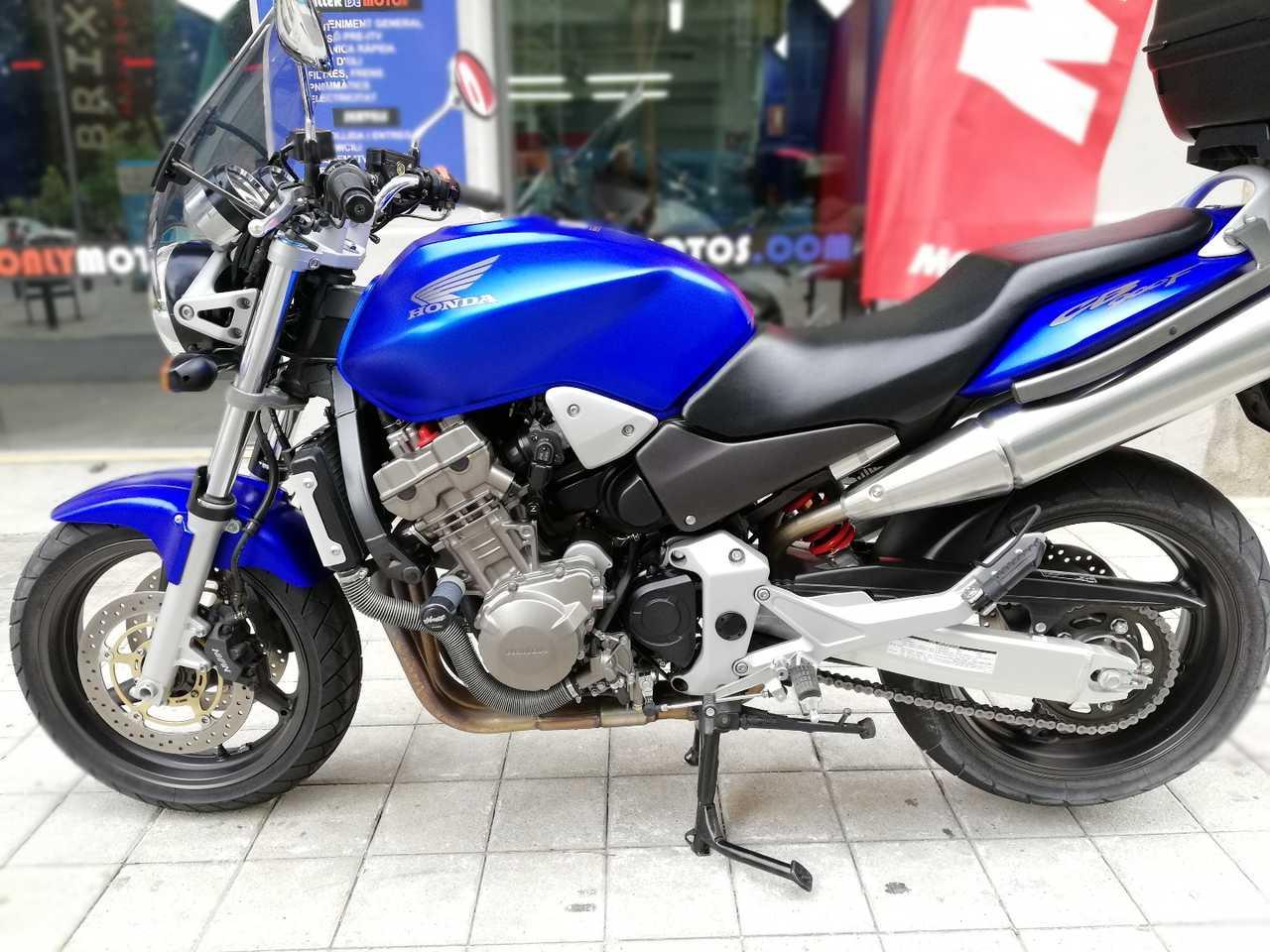 Honda CB 900 F HORNET  - Foto 1