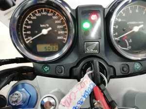 Honda CB 900 F HORNET  - Foto 2