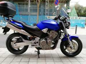 Honda CB 900 F HORNET  - Foto 3