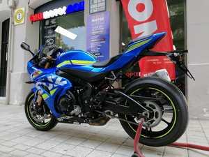 Suzuki GSX-R 1000 R  - Foto 2