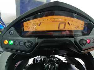 Honda Crossrunner VFR 800 X  - Foto 2