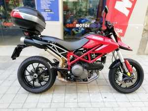 Ducati Hypermotard 796   - Foto 2
