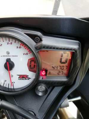 Suzuki GSX-R 600   - Foto 2