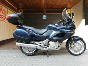 Honda Deauville 650  - Foto 3
