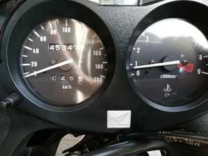 Honda Deauville 650  - Foto 2
