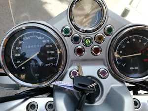 BMW R 850 R ABS  - Foto 2