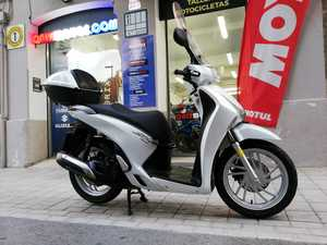 Honda SH 125i CBS   - Foto 3
