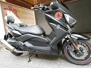 Yamaha X-MAX 400   - Foto 3