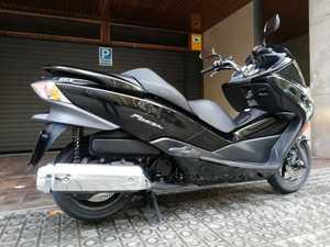 Honda Forza 250 EX (cambio secuencial y ABS)  - Foto 3