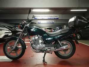 Honda CB 250 TWO FIFTY  - Foto 2