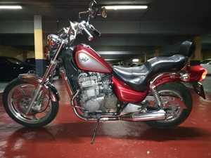 Kawasaki EN 500 VULCAN  - Foto 2