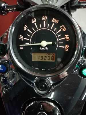 Suzuki Intruder C 250  - Foto 3