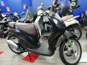 Yamaha WHY 50   - Foto 3