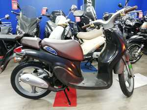 Yamaha WHY 50   - Foto 2