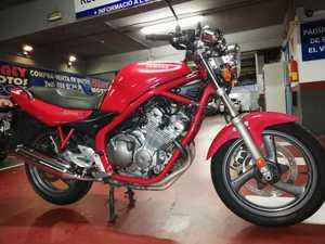 Yamaha XJ 600 N DIVERSION  - Foto 3