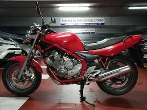 Yamaha XJ 600 N DIVERSION  - Foto 2