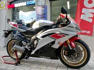 Yamaha YZF - R 6 R  - Foto 3