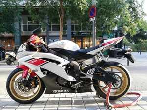Yamaha YZF - R 6 R  - Foto 2