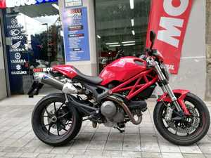 Ducati Monster 796 ABS  - Foto 3